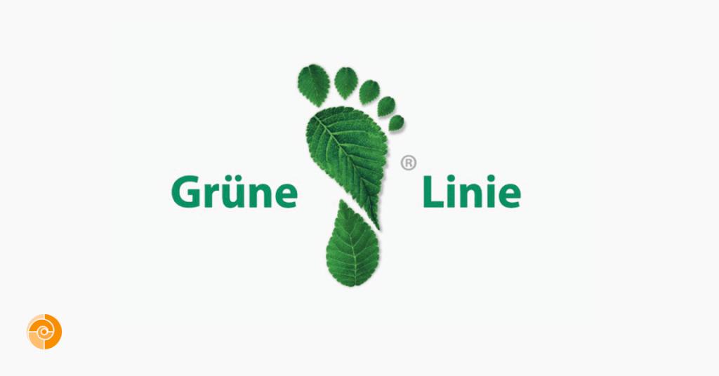 Grüne Linie - Nachhaltige Bestattungen