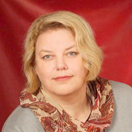 Corinna Fretz