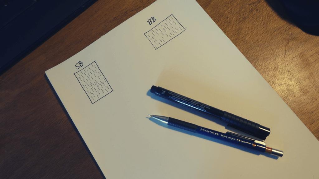 Laufrichtung bei Papier: 5 Methoden, wie du sie erkennst und warum das wichtig ist