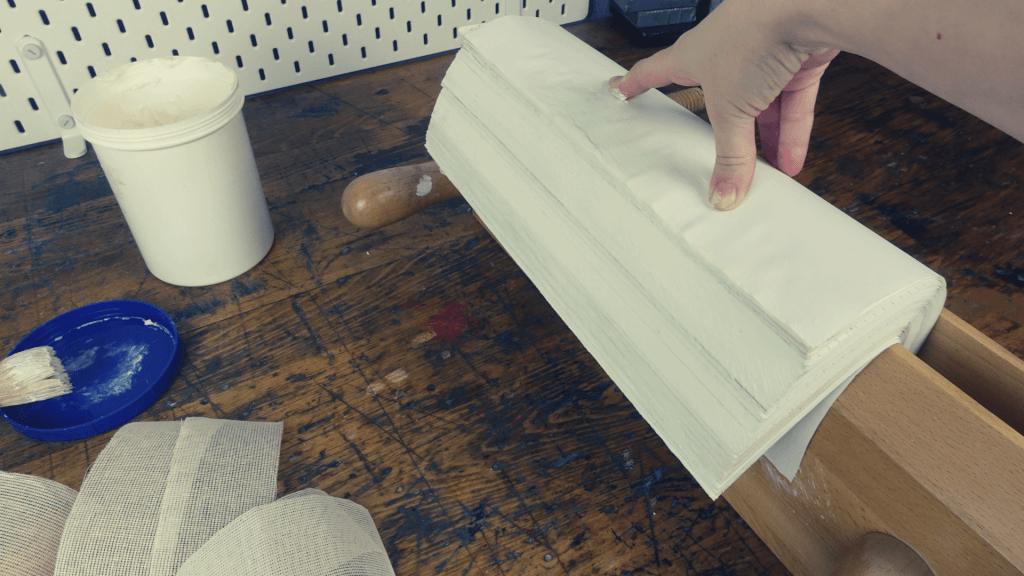 Anleitung: Klebebindung selber machen
