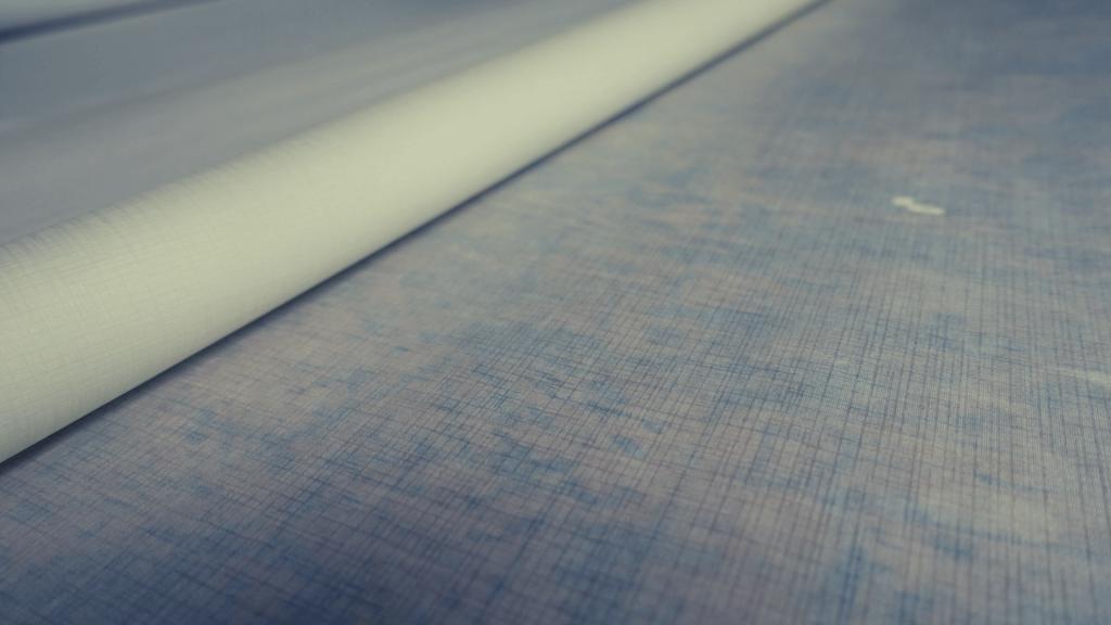 Materialkunde: Pergamyn - Blätter für dein Fotoalbum mit Vintage-Stil