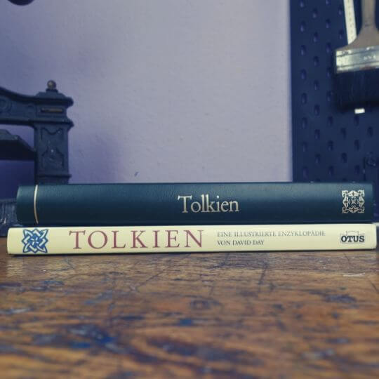 Tolkien 9