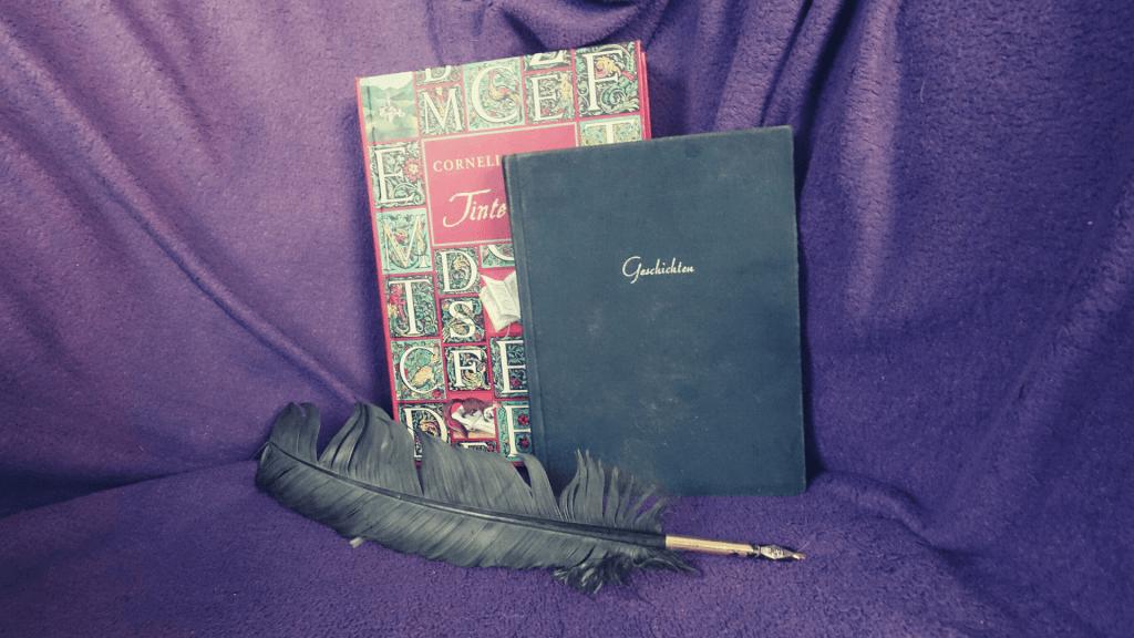 31 Geheimnisse und Fakten über (Selber)Buchbinden und mich