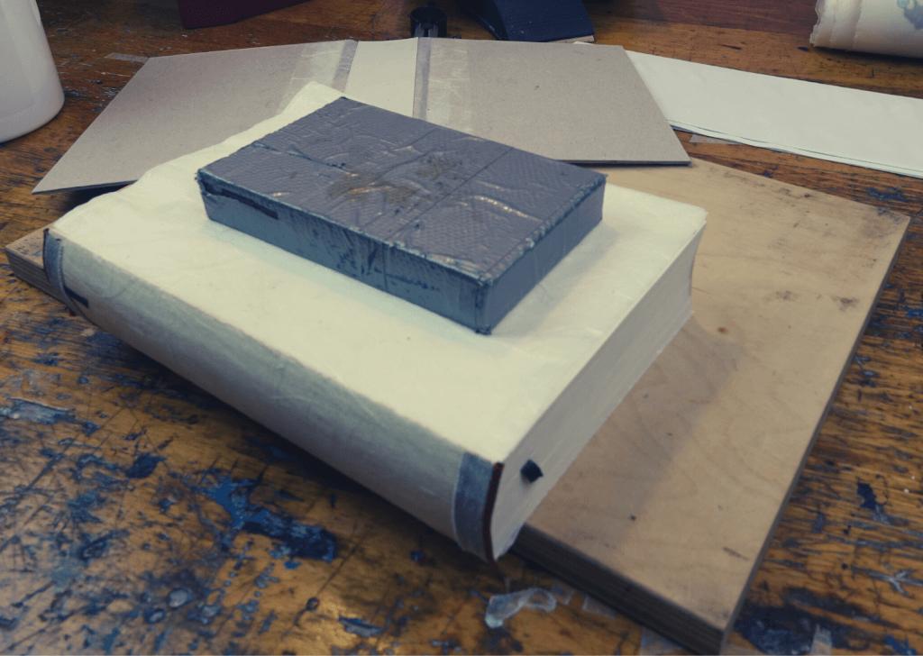 Buchbinder Werkzeuge 4