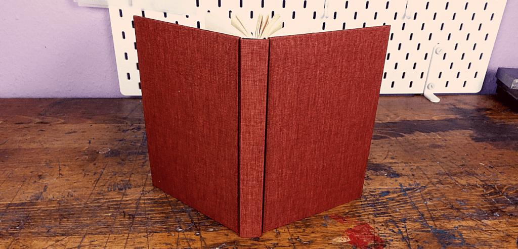 BB Buchblock einhaengen 9