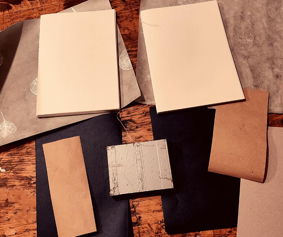 Laufrichtung von Papier
