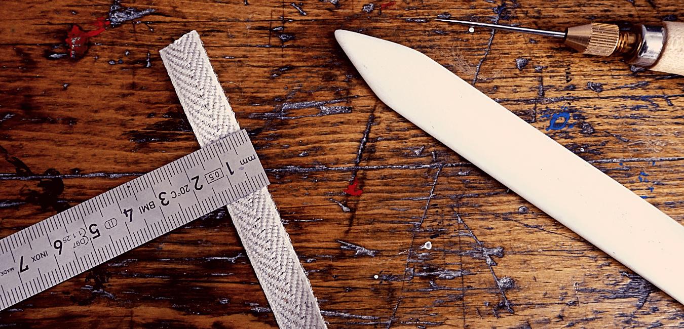 BB Buchbinder Werkzeug 1