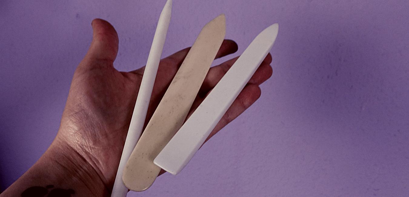 BB Buchbinder Werkzeug 2
