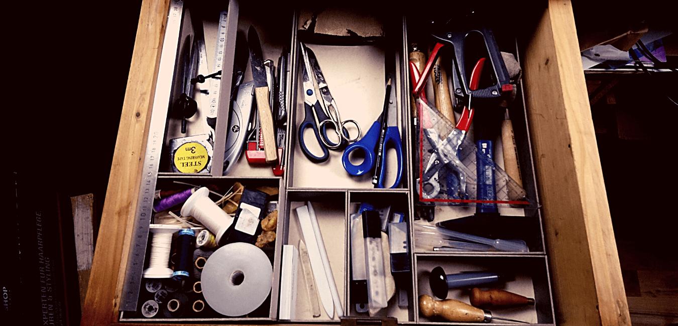 BB Buchbinder Werkzeug 5