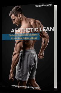 Aesthetic Lean Mock Up