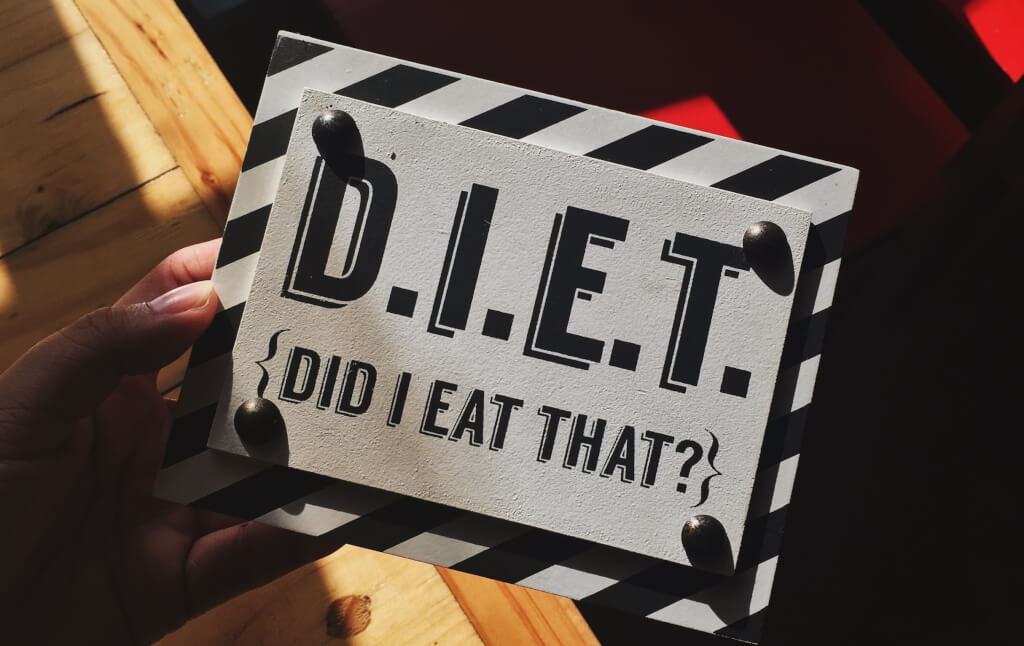 Die 7 wichtigsten Fakten um eine erfolgreiche Diät zu gestalten