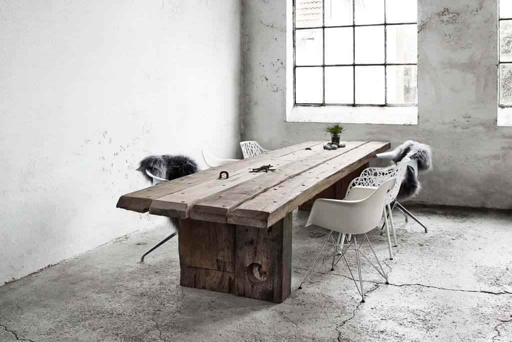 Tisch Unique Thors Design