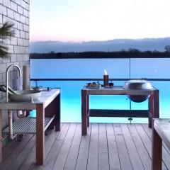 Outdoorküchen - 10 wichtige Tipps für Planung und Einrichtung