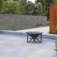 Cortenstahl Sichtschutz - Ratgeber für Terrasse und Garten