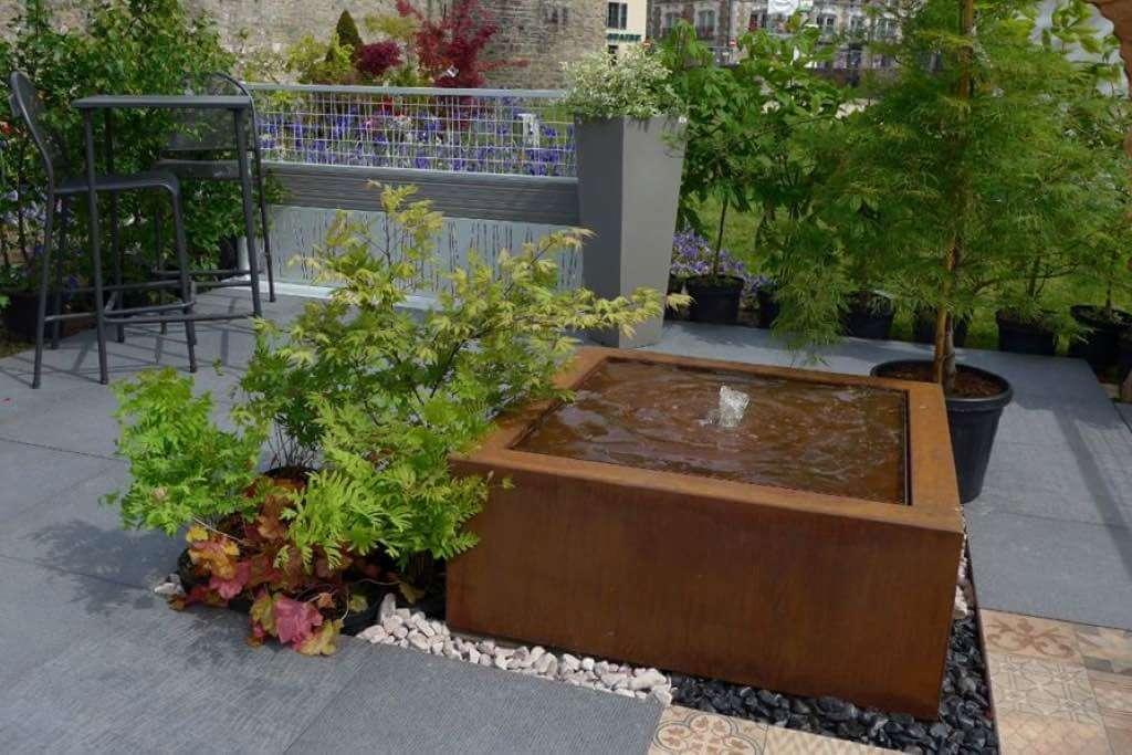 Wasser im Garten - die 12 besten Tipps für Wasserobjekte