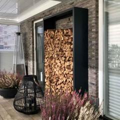 Brennholz lagern - die wichtigsten Tipps