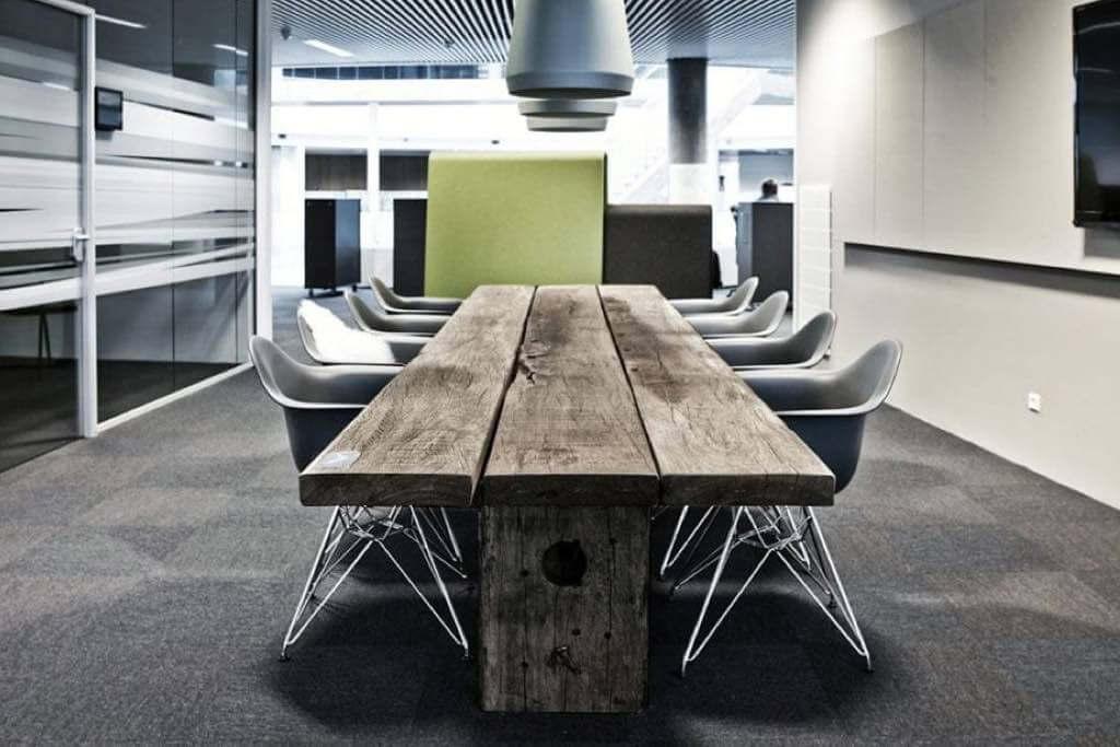 Nachhaltige Möbel - worauf sollte man achten?