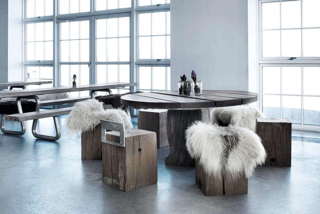Skandinavischer Wohnstil - wie Sie ihn nach Hause holen