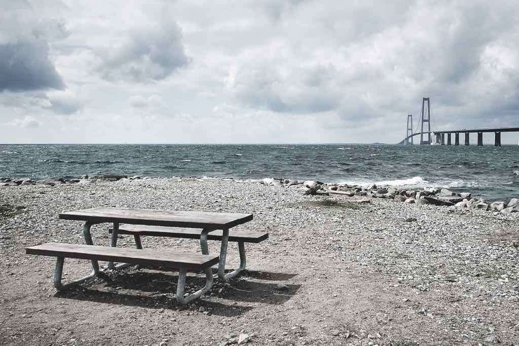 Beitrag: Sitzbank-Tisch-Kombination Thors Omega