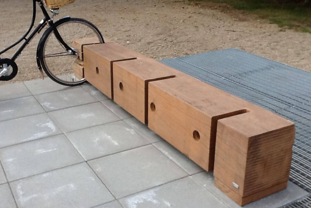 thors design gamma fahrradstaender