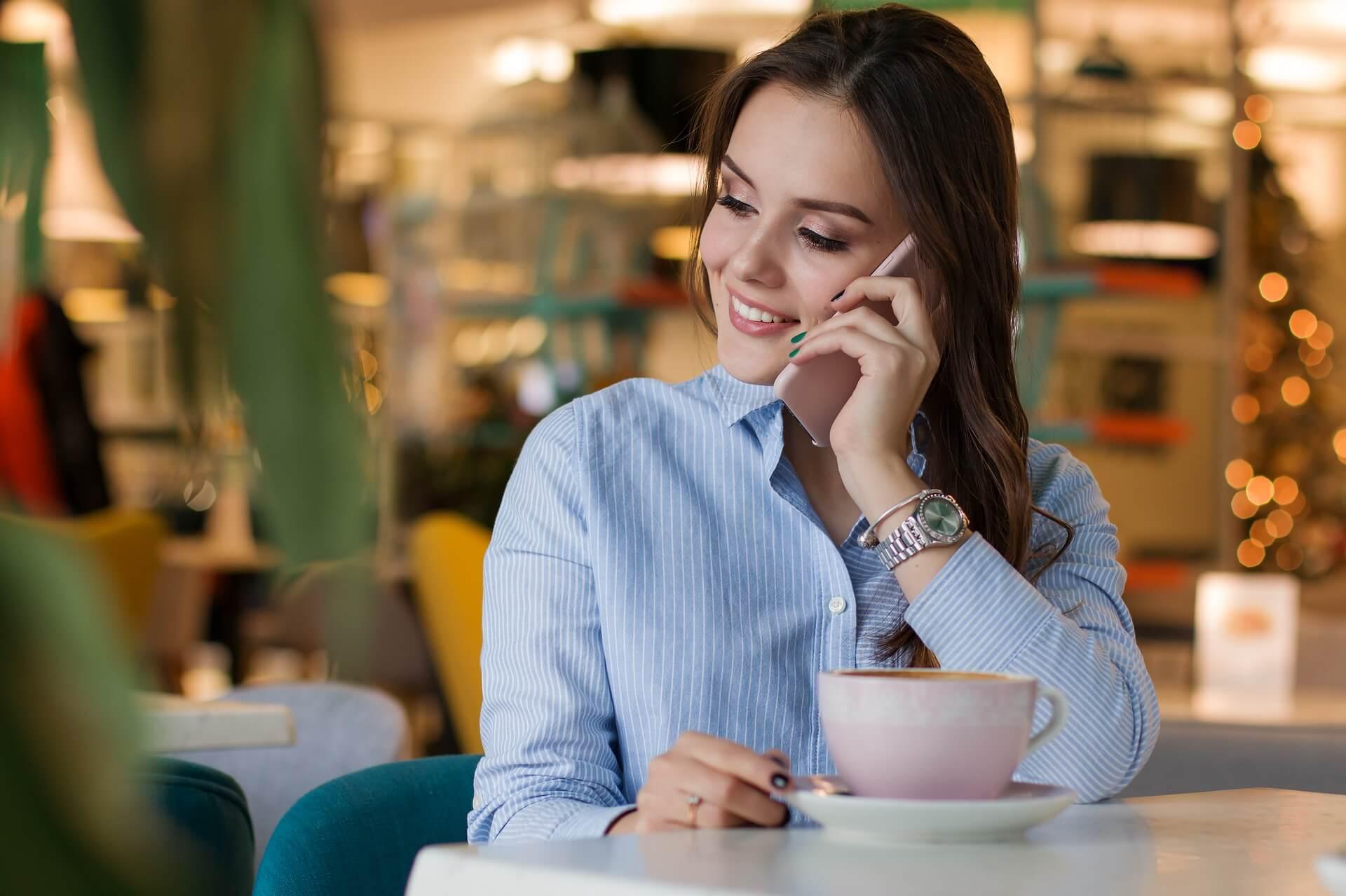 Kundenakquise? – 5 Meilensteine