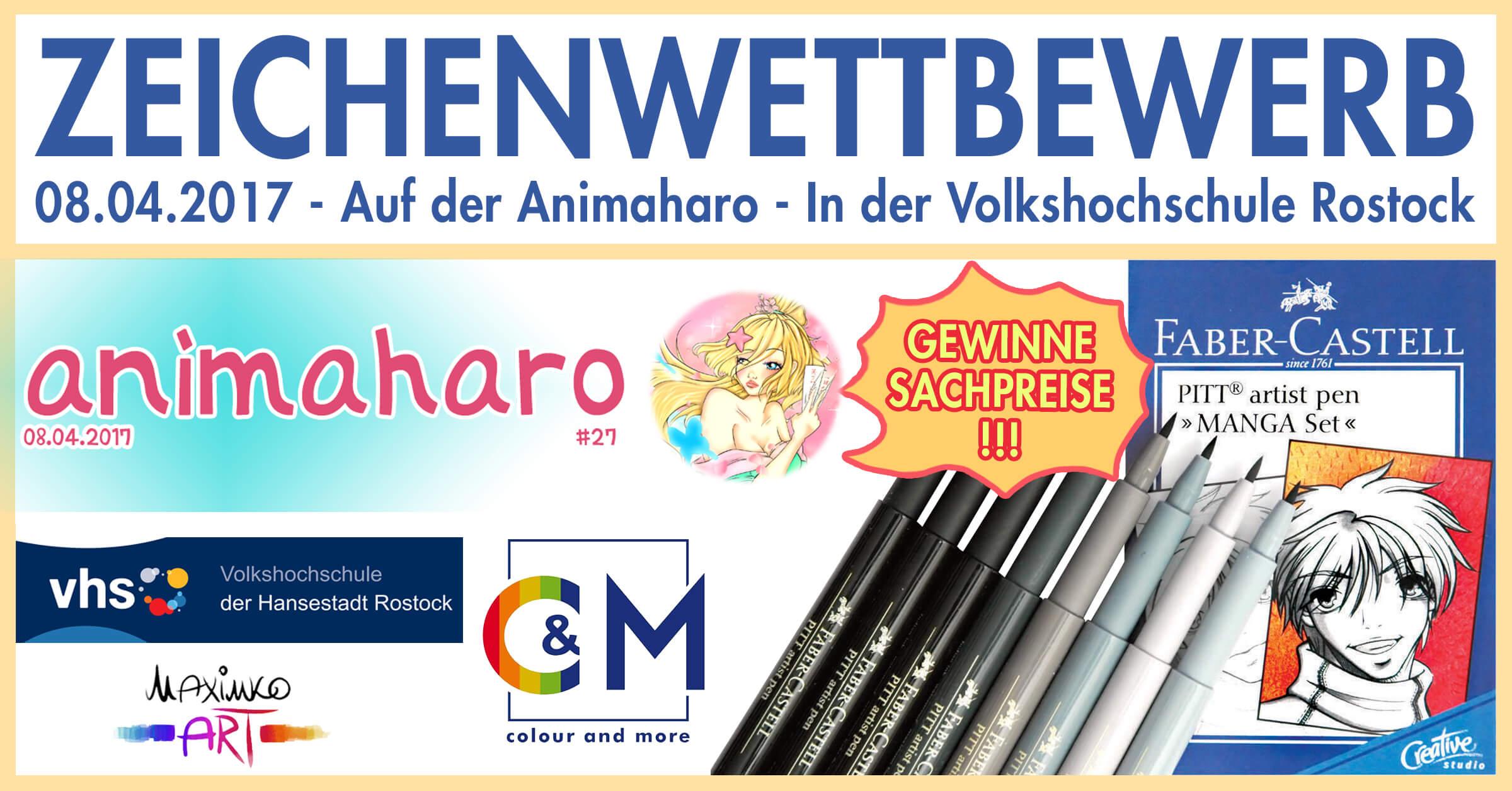 zeichenwettbewerb animaharo beitragsbild2