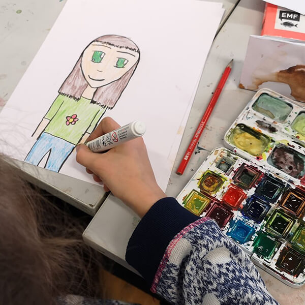 manga zeichnen für anfänger schritt für schritt für kinder zeichnen lernen