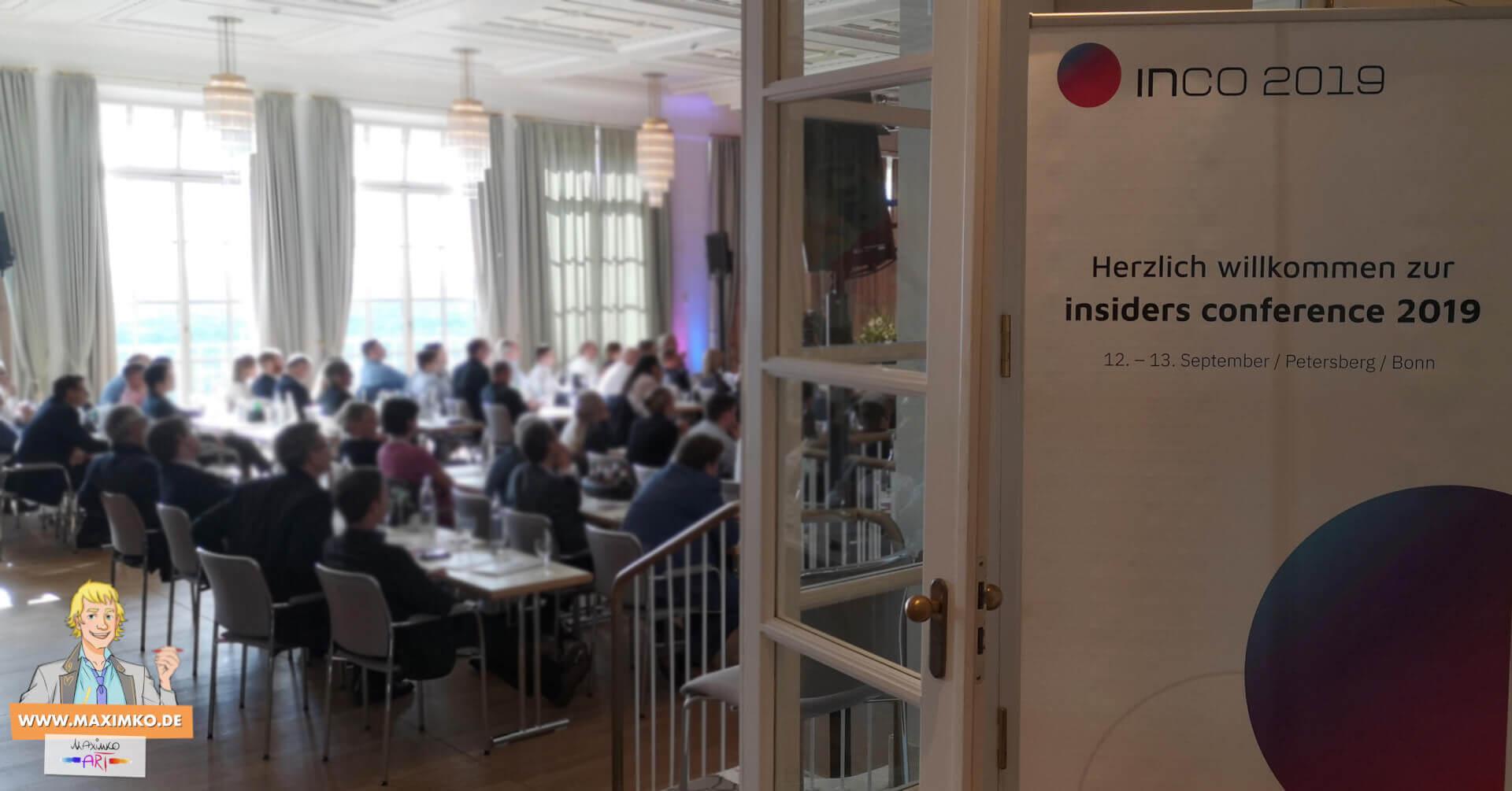 insiders conference maxim simonenko schnellzeichner inco