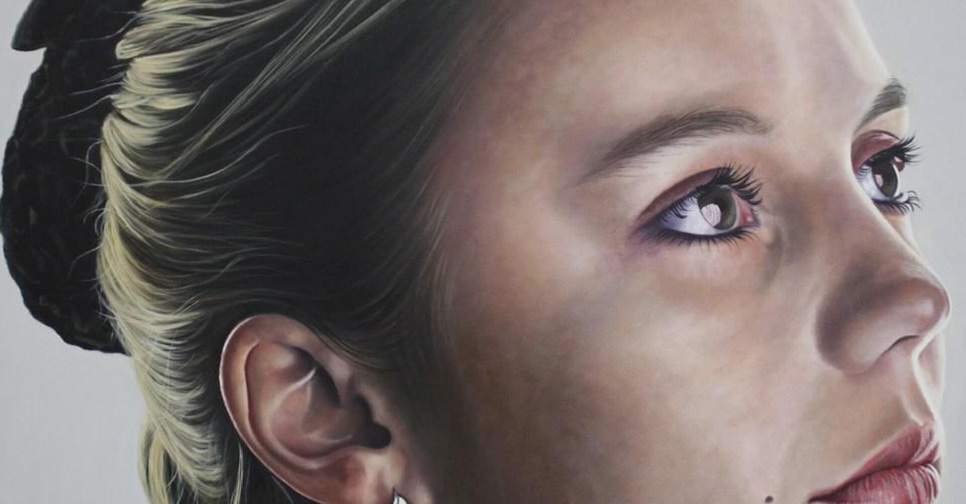 Fünf Fehler, die du beim Porträtmalen mit Öl vermeiden solltest