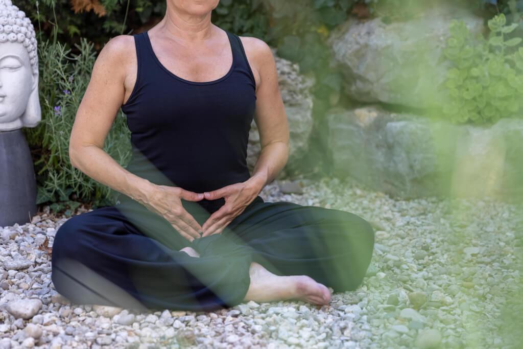 7 Regeln für deine erste Yogastunde