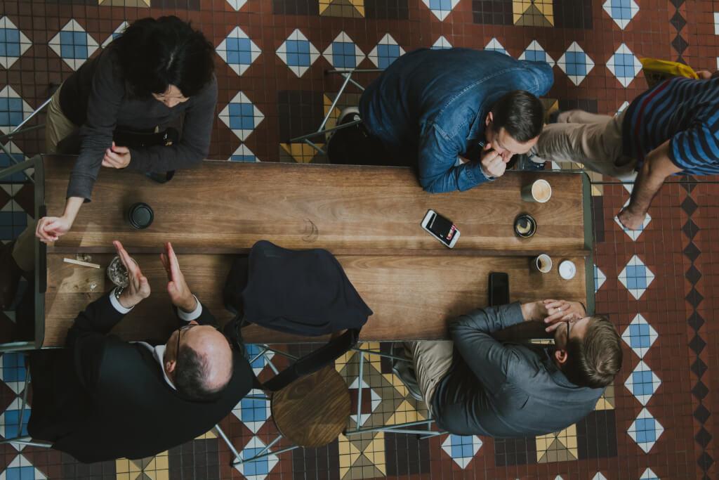 Die 4 Schlüssel für die richtige Kommunikation mit den Generationen des Arbeitsmarktes