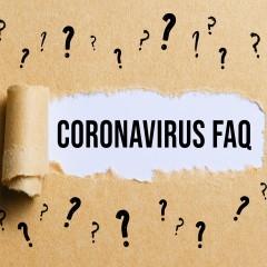 Corona-FAQ für Führungskräfte und Entscheider: Antworten zu den 6 wichtigsten Fragen