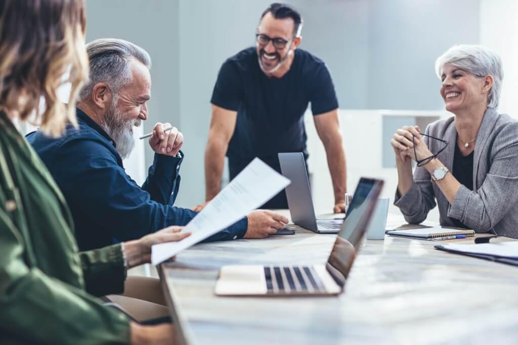 Was ist People Management? Wie Sie in 5 Schritten zum geschätzten People Manager werden