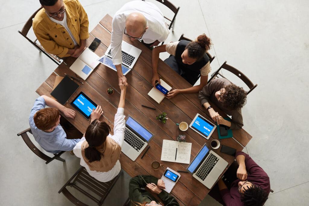 people analytics verbessert die interne zusammenarbeit und vernetzung