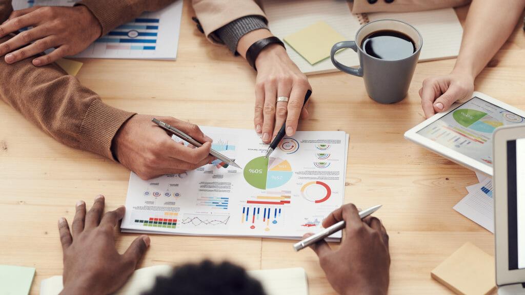 teamwork harbinger data kennzahlensystem framework