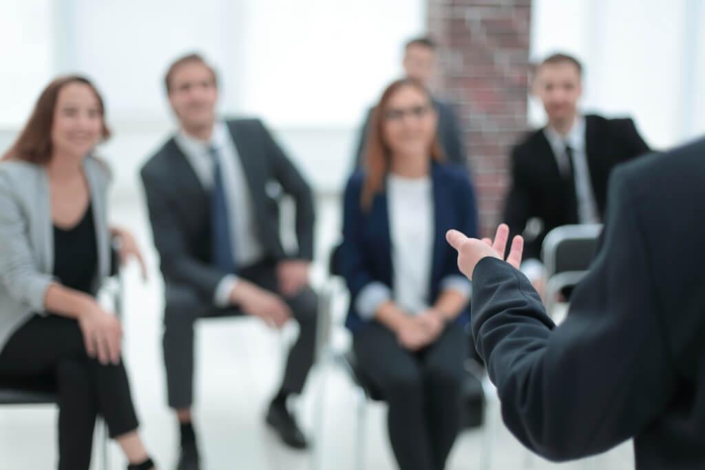moderne führung leadership coaching harbinger ag