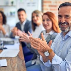 Moderne Führung: Wie Top-Manager in 2021 Ihre Leute führen