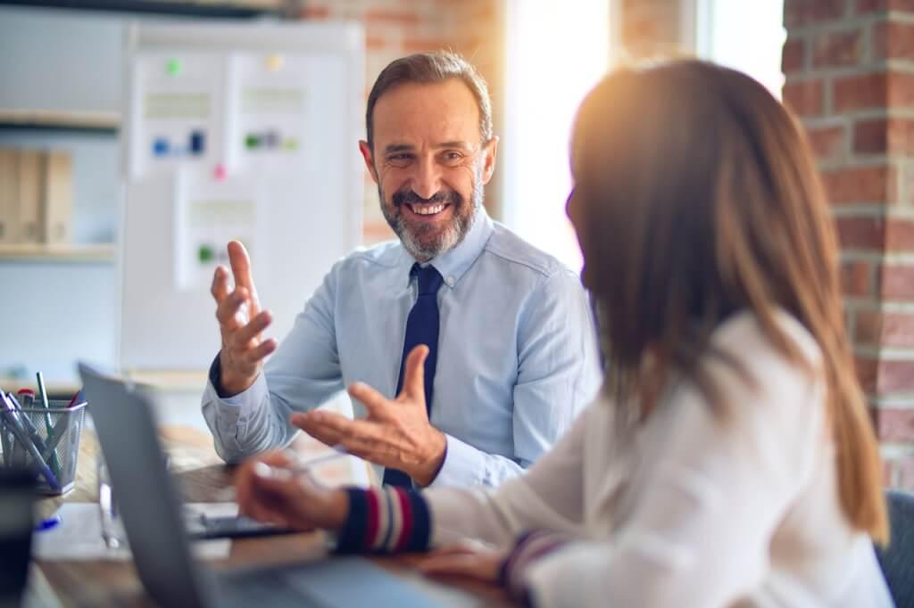 moderner fuehrungsstil authentisch leidenschaftlich emotional ehrlich nahbar people manager fuehrungskraft authentischer fuehrungstyp