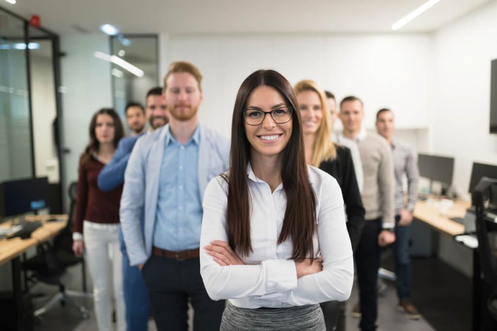 Moderner Führungsstil - die 7 wirksamsten Modelle in 2021 und wie Sie sie anwenden