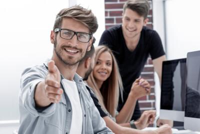 Personalgewinnung: Die Erfolgsgeheimnisse in 2021 (Guide)