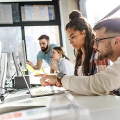 Mitarbeiterproduktivität: Die bedeutendsten 16 Leistungskennzahlen & KPIs, die Sie kennen sollten