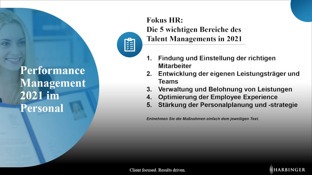 performance management 2021 hr personal chro talent management 2021 employee experience 2021 human resources wichtigste aufgaben trends tipps  page 0001