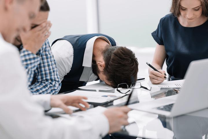 Mitarbeitertypen psychologie zyniker wie geht man mit unzufriedenen mitarbeitern um 1