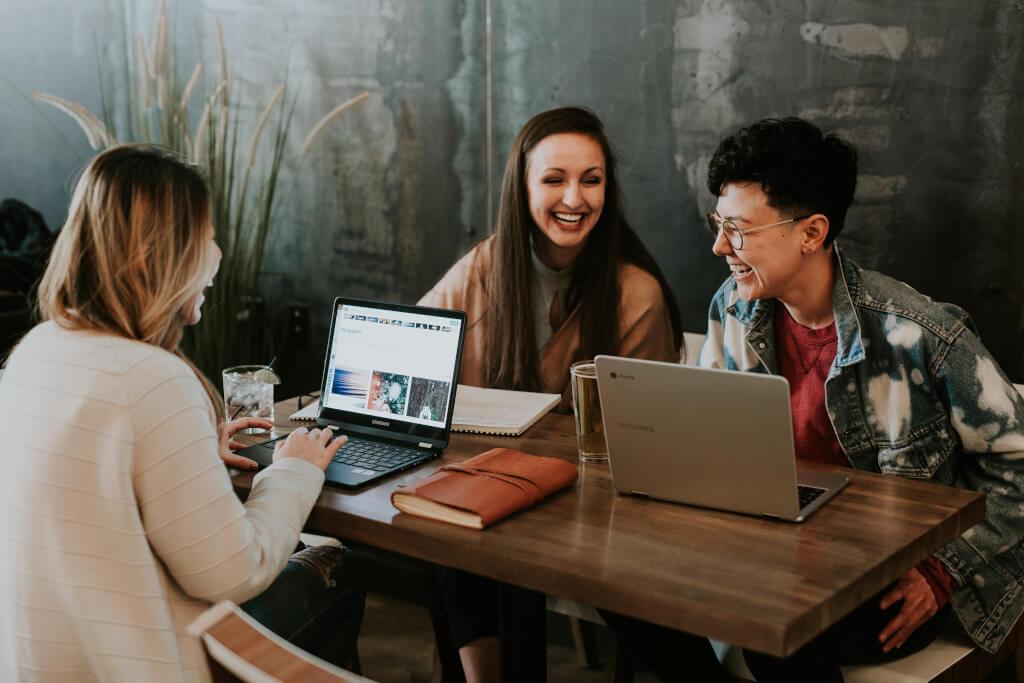 teams innovativ erfolgreich agil mitarbeiter high performer