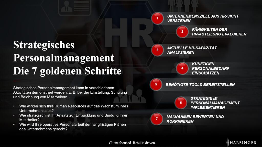 Strategisches Personalmanagement Schritt fuer Schritt PDF Ablauf wie geht es HR Management Personalstrategie page 0001 1