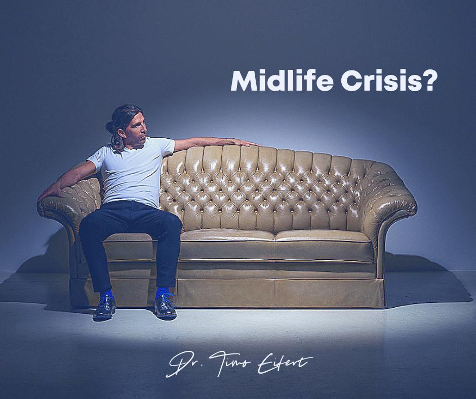 Midlife Crisis: Jetzt erst recht. Und mit viel Liebe.