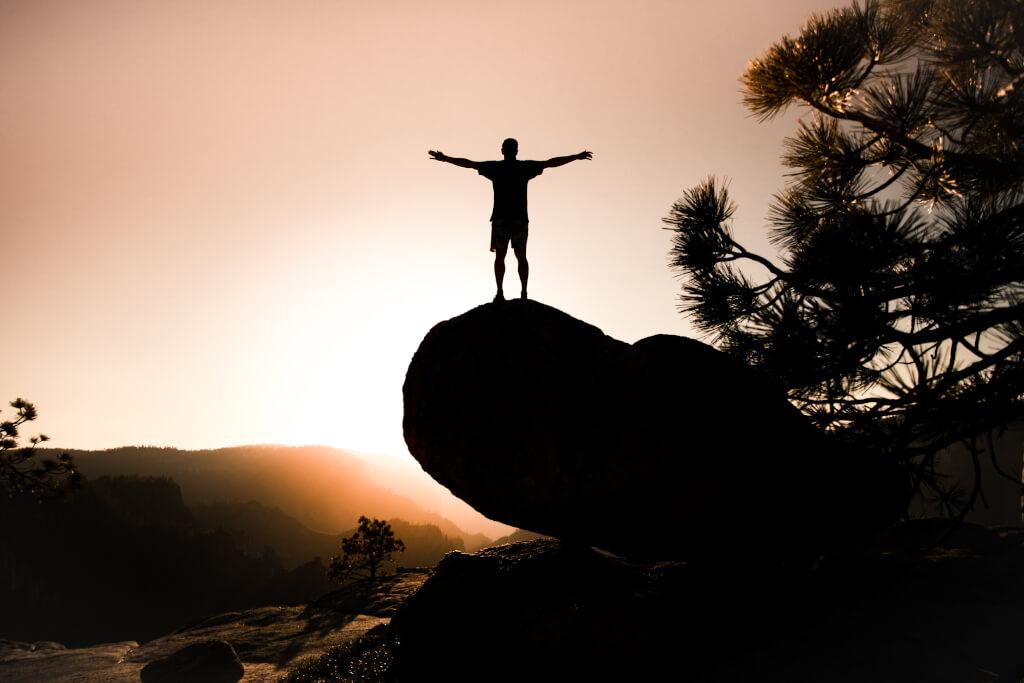 Endlich Erfolg haben: Wieso deine Betrachtungsweise sehr wichtig ist