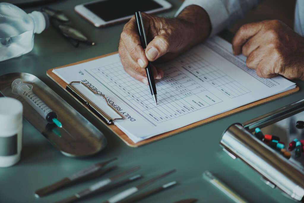 ultimative Checkliste Umsetzung