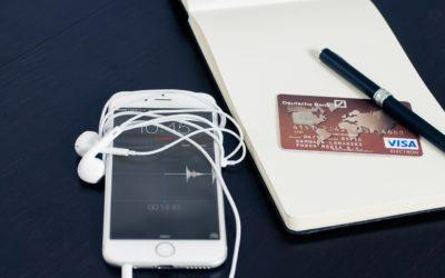 Travel Cash – Zwei Kreditkarten zum Reisen