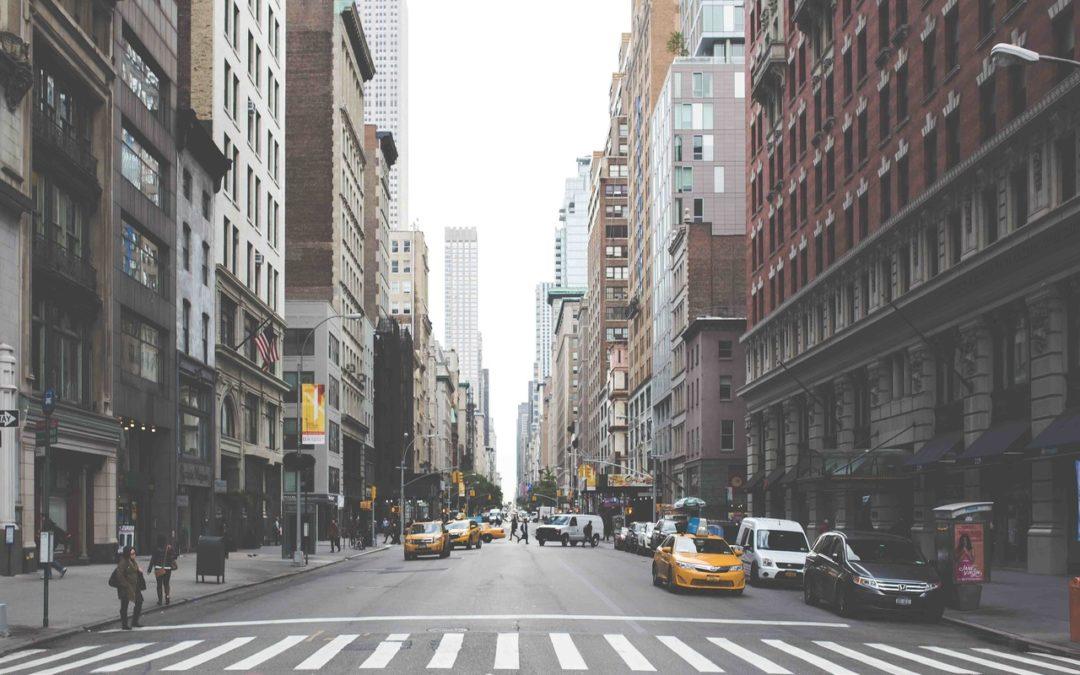 Am Puls der Zeit: Kooperationen zwischen Unternehmen und CoWorking Spaces